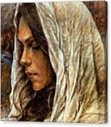 Maria2 Canvas Print