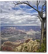Nature's Majesty Canvas Print