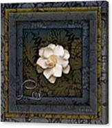 The Intoxicating Fragrance Of Love Canvas Print