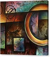 ' The Rift ' Canvas Print