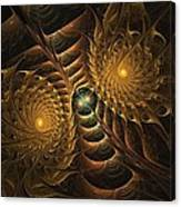 0005 Canvas Print