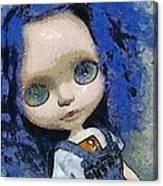 0143 Canvas Print
