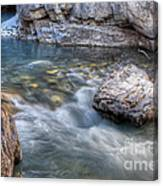 0143 Marble Canyon   Canvas Print