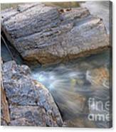 0180 Marble Canyon 2 Canvas Print