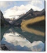 0183 Lake Louise Canvas Print