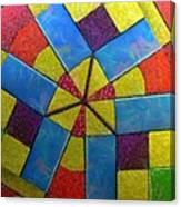 0344 Canvas Print