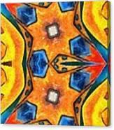 0502 Canvas Print