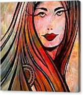 051-13 Canvas Print