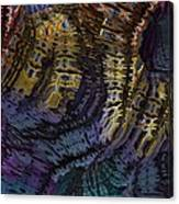 0520 Canvas Print