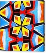 0544 Canvas Print