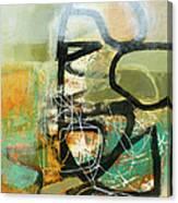 1/100 Canvas Print