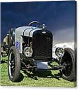 1925 Chevrolet Speedster Canvas Print