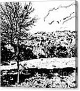 1-73 Manifestations Of Eternity Canvas Print