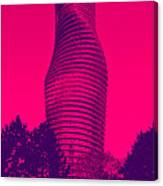 Absolute Tower Canvas Print