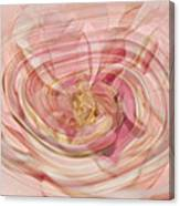 Abstract Floral  Canvas Print