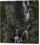 Angel Falls Canvas Print