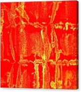 Art Homage Mark Rothko 1 Arizona City Arizona 2005 Canvas Print