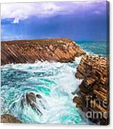 Baleal Canvas Print