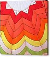 Balloon Fantasy 15 Canvas Print
