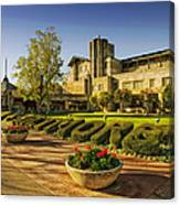 Biltmore Resort And Spa - Phoenix Canvas Print