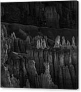 Bryce Canyon 13 Canvas Print