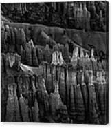Bryce Canyon 8 Canvas Print