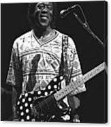 Buddy Guy Canvas Print