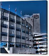 Camp Randall Stadium Canvas Print