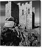 Carn Brea Castle Canvas Print