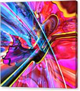 Chixilube 78 Canvas Print