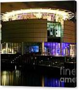 Discovery World Milwaukee Wisconsin Canvas Print