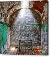 Eastern State Penitentiary 6 Canvas Print