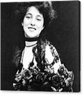 Evelyn Nesbit, American Model