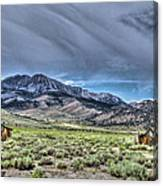 Farrington Ranch 2 Canvas Print