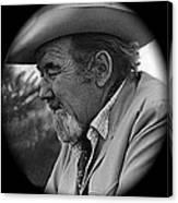 Film Noir Fritz Lang Broderick Crawford Glenn Ford Human Desire 1954 Tucson Arizona 1969 Canvas Print