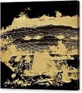 Film Noir Raoul Walsh James Cagney White Heat 1949 Fire Aberdeen South Dakota 1964 Canvas Print
