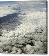 Fine Art Skyscape Canvas Print