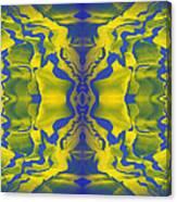 Generations 3 Canvas Print