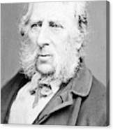 George Cruikshank (1792-1878) Canvas Print
