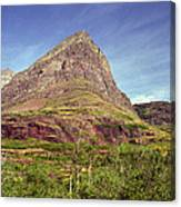 Glacier National Park 1 Canvas Print