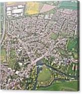 Godmanchester Canvas Print