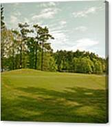 Grand National Golf Course - Opelika Alabama Canvas Print