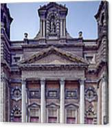 Holy Trinity Church - Chicago Canvas Print