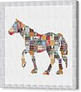 Horse Ride Showcasing Navinjoshi Gallery Art Icons Buy Faa Products Or Download For Self Printing  N Canvas Print