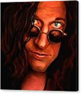 Howard Stern Canvas Print