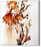 Ink_r5 Canvas Print