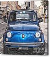 Italia Classico Canvas Print