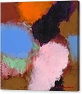 Jordan Park 504 Canvas Print