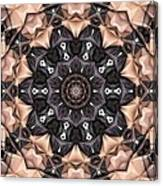 Kaleidoscope 48 Canvas Print