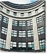 London Architecture Canvas Print